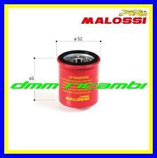 0313382 - Filtro Olio Malossi Piaggio Skipper ST 150 4t