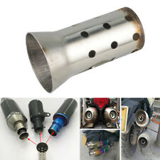 Universal Motorcycle Exhaust Can Muffler Insert Baffle DB Killer Silencer 51mm