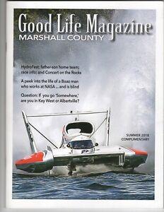2018 Good Life Mag, Guntersville, ,, unlimited hydroplanes