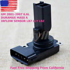 New Mass Air Flow Sensor Meter MAF for 2001-2007 GMC CHEVY 2500 3500 4500 5500