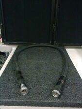 Megaphase Vn18 30nk 40 Vn18 Vna Test Port Extension Cable