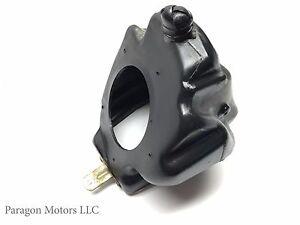 04#1 02-09 Suzuki RM85 RM80 RM 85 80 Engine Intake Air Box Airbox Gas Carb Cage