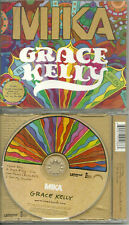RARE / CD 2 TITRES - MIKA : GRACE KELLY / CD SINGLE