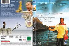 Cast Away / Verschollen - DVD - Film - Video - 2004 - Neuwertig !