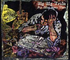 Big Big Train - Far Skies Deep Time [New CD] UK - Import