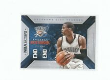 2015-16 PANINI HOOPS END 2 END RUSSELL WESTBROOK #3 NM-MINT!