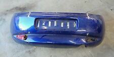 RARE Ford racing puma rear bumper