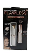 Finishing Touch Flawless -Hair Remover - Battery Included -Facial-Neck-Body