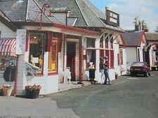 More details for ballater railway station   1960 era  postcard  p11 g15