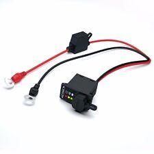 CTEK COMFORT INDICATOR PANEL CHARGE STATUS LIGHTS MXS10 MXS5.0 MXS7.0 56-380