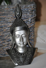buddha figur gro g nstig kaufen ebay. Black Bedroom Furniture Sets. Home Design Ideas