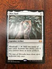 MTG Mox Opal X 1 Double Masters 2xm