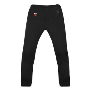 Keis Heated Trousers T102 Warm Winter Motorcycle Unisex Under Layer Bottoms
