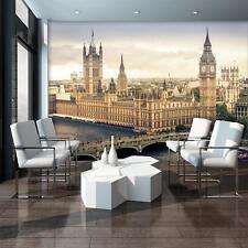Vließ Fototapete Tapete Wandbild Westminster London 320083_VEMVT