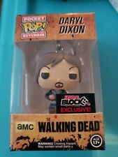 FUNKO The Walking Dead Pocket Pop! Keychain Daryl Dixon - Exclusive