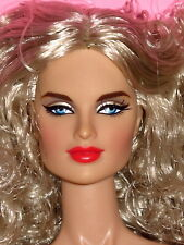 """Integrity Fashion Royalty - Nude Industry Luxe Lark Lawrence 12"""" Doll"""