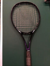 Prince Graphite Finalist Oversize Tennis Racquet - 4 3/8