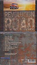 Revolution Road (2013) great AOR, Snakes in Paradise, Whitesnake,Thunder, Saints