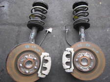 HOLDEN COMMODORE VE SS V8 6LT UTE COMMODORE STRUTS ONLY DONE 18,000 KMS AS NEW