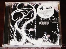 Ephel Duath: Pain Remixes The Known CD 2007 Earache Records USA MOSH350CD NEW