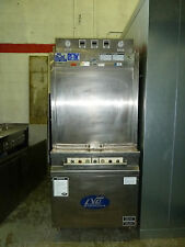 Lvo Fl14G - Front Load Gas Fired Pan Washer - Refurbished