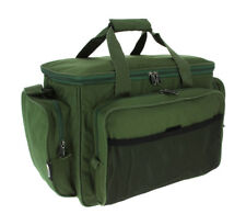 Brand New Green Carp Coarse Fishing Tackle Bag Holdall Quality NGT Bag 709