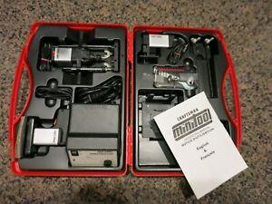 Craftsman Mini Tool Set Power Regulator Sander, Router, and Jigsaw NEW