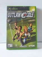 Xbox Outlaw Golf Inc Manual