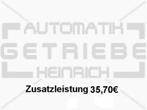 Zuschlag für eine Leistungerweiterung für einen gekauften Artikel i.H.v. 35,70€