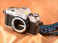 Minolta X-300 35mm Film Camera Body - unmarked condition - 9104