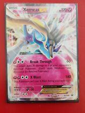 Pokemon Trading Card Game - Xerneas Ex - Promo Xy149