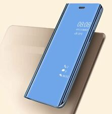 For Huawei Mate 30 20 P30 P20 P10 Lite Pro P Smart Case Cover Mirror Flip HC115