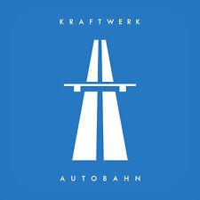 Kraftwerk - Autobahn (LP 180g Vinyl) NEW/SEALED