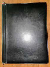 Tumi Zip Letter Pad (Tumi Leather Portfolio)