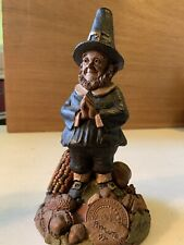 Plymouth gnome - Tom Clark Signed #39, 1991