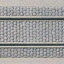 Kibri Kit 34125 NEW HO COBBLESTONE SHEET WITH TRAM TRACKS
