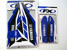 Factory Effex EVO 13 Graphics Forks Yamaha YZF 250 YZ250F YZF250 10 11 12 13 NEW