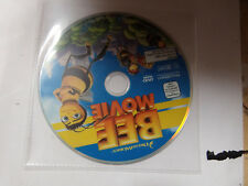 Bee Movie  (JUST DISC)(DVD) Free  postage
