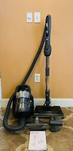 TITAN T8000 Kenmore Style Bagless Canister w/Power Nozzle & Motorized Pet Tool
