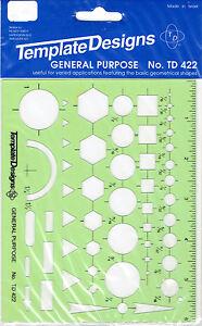 Template Designs TD422 General Purpose