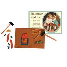Hammer & Tap