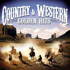 CD Country et Western Golden Hits d'Artistes divers 4CDs