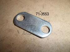TRIUMPH 750 Twin t140 tr7 Cylinder Head 71-3553 Bridge Piece Under 21-2205 Rainure