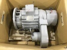 Fujii Seimitsu 0001302 Torque Motor 3 Phase W/Blower 200/220V 50/60 #46Dktk