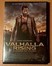 DVD VALHALLA RISING Le guerrier des ténèbres Mads Mikkelsen