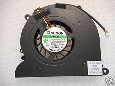 NEW CPU Cooling Fan For Dell Vostro 1310 1312 1510 2510 cooler fan  PP36S R859C
