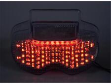 Feu Arrière LED avec clignotants intégrés Suzuki  GSF600 S BANDITde 2000 à 2005