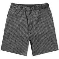 Men's Size L Large Nike Sport & Style Tech Pack Knee Length Shorts AR1584-010