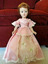 "Doll Hard Plastic ""Sweet Sue"" ""1957"" Great Lovely Condition Collector quality"