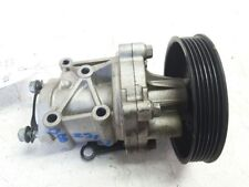 15 16 CHRYSLER 200 2.4 AT ENGINE COOLANT PUMP OEM